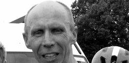 Dlaczego 49-letni Piotr zginął na trasie wyścigu? Znane są szczegóły tragedii