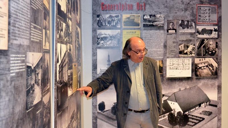 """Otwarcie wystawy """"Wypędzeni 1939"""" w Instytucie Polskim w Wiedniu"""