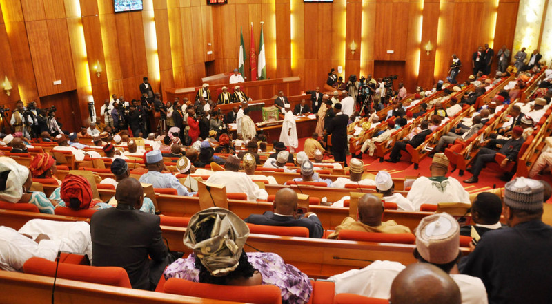 Senate introduces bill to ban use of generators in Nigeria