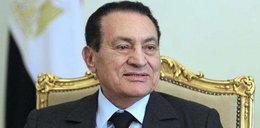 Mubarak ustąpił! Nie jest już prezydentem Egiptu
