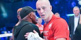 Przegrana Michała Cieślaka w walce o mistrzostwo świata WBC