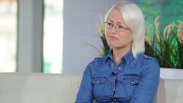 Justyna Kurowska: Jestem więźniem swojego ciała