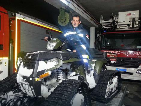 Heroj sa zaleđenim trepavicama: Miodrag Rajković