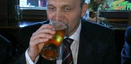 Kazimierz Marcinkiewicz wyznaje w Fakcie: Rzucam alkohol!