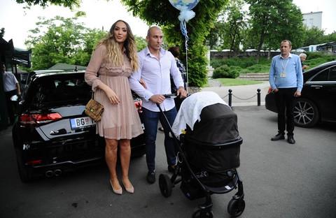 Pričalo se da se razvode: Muž Goge Sekulić objavio fotografiju, sve je začudio ovaj njegov potez!