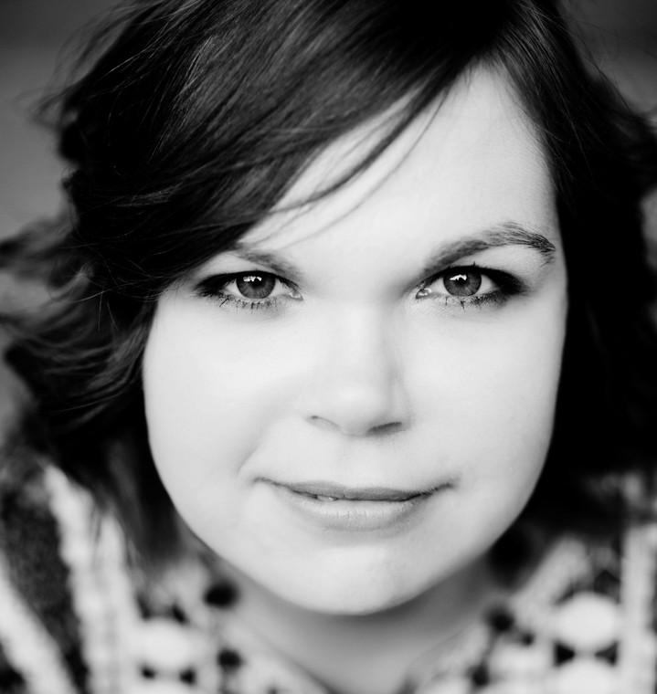 Katarzyna Przyborowska radca prawny, specjalistka prawa ubezpieczeń społecznych, autorka bloga TemidaJestKobieta.pl