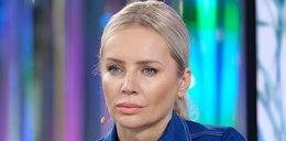 Agnieszka Woźniak-Starak przeżyła dramatyczne chwile. Wyznała: Z tego wszystkiego jestem już chyba sino-zielona