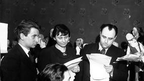 Maria Biliżanka: legenda teatru