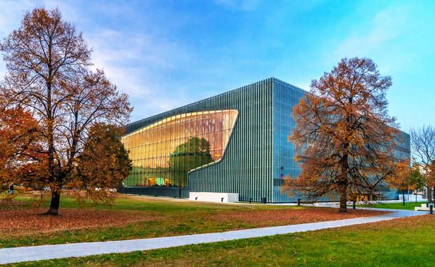 Muzeum Polin, Warszawa