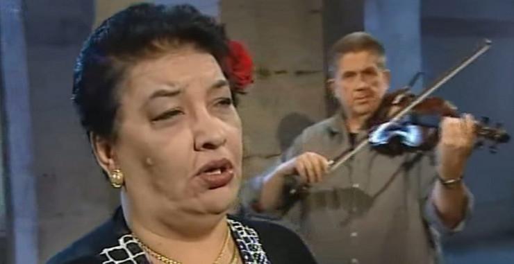 Ljiljana Petrović Batler