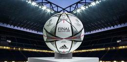 Tą piłką zagrają w finale Ligi Mistrzów. ZOBACZ