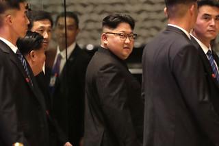 Singapur: Kim porównał szczyt z Trumpem do filmu science-fiction
