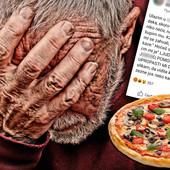 """Novosađanka Lidija pomogla je deki koji je bio na ivici suza: Kupila mu je hranu, a onda joj se on """"zahvalio"""" tako da je ODMAH ZAŽALILA"""