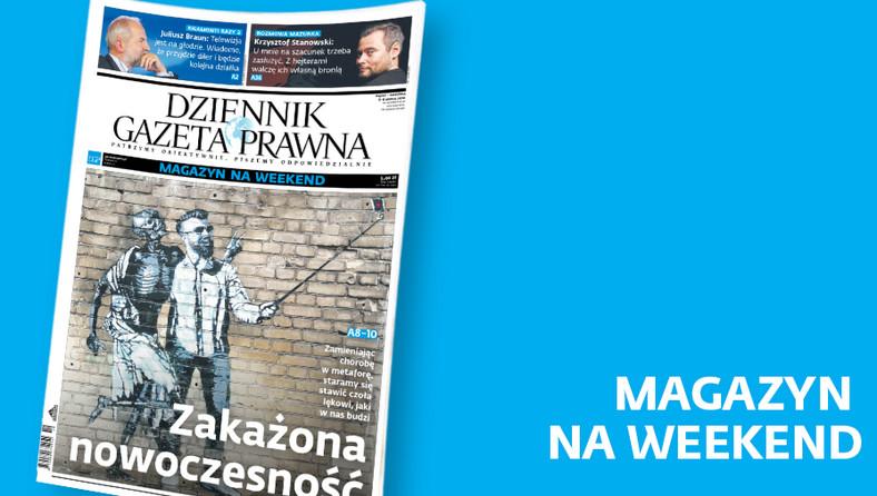 Magazyn DGP 6.03.2020