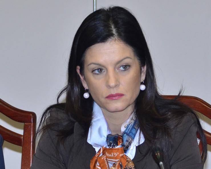 Marija Obradović foto Nenad Mihajlovic