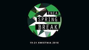 Znamy datę i pierwszego wykonawcę Enea Spring Break 2018