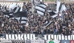 UBLAŽENA KAZNA CRNO-BELIMA Partizan uz navijače na tribinama u nedelju igra za titulu