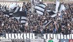 CRNO-BELI ČASTE Besplatan ulaz na revanš meč polufinala Kupa Partizan - Vojvodina