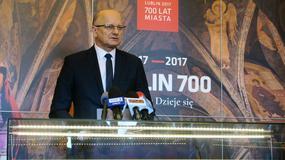 W Lublinie będzie się działo. Miasto prezentuje program obchodów 700-lecia
