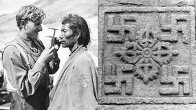 """Jak hitlerowcy poszukiwali """"rasy panów"""" w Tybecie"""
