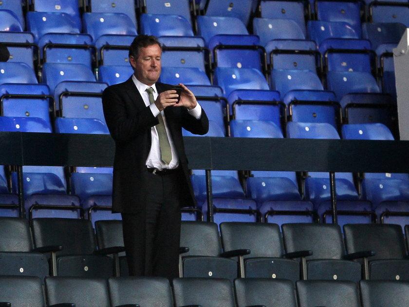 Vincent Kompany jest oddany Manchesterowi City!