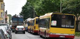 Trzy osoby ranne w wypadku autobusu