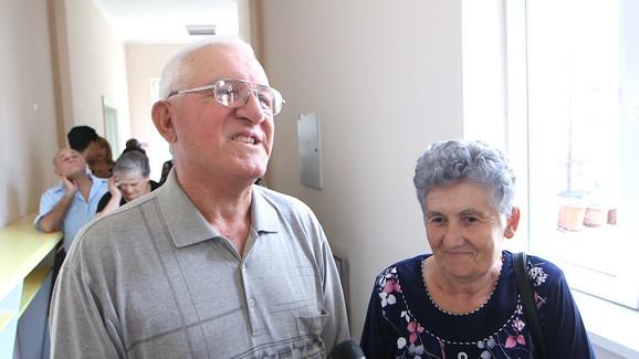 Miloš i Radica Nedeljković
