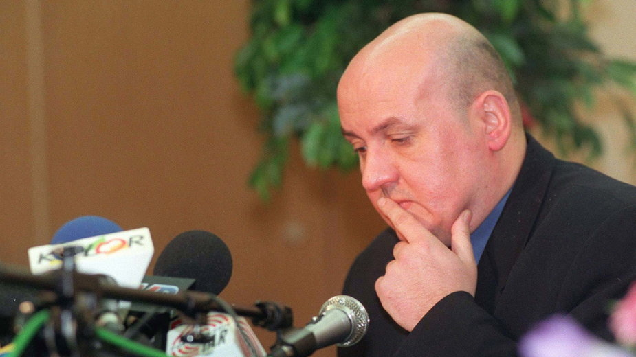 Jacek Dębski