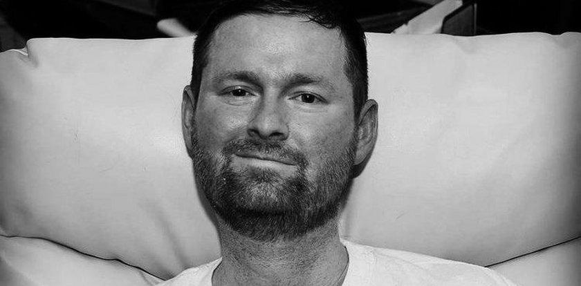 Nie żyje Patrick Quinn. Współtwórca akcji Ice Bucket Challenge miał 37 lat