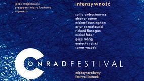Rozpoczyna się 8. Festiwal Conrada w Krakowie. Wśród gości wielkie gwiazdy