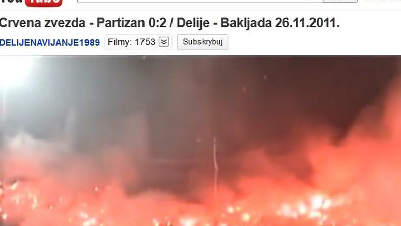 Derby Belgradu