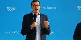 PiS chce zmian w 500+! To ma dać Morawieckiemu zwycięstwo w wyborach