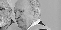 Prezydent Andrzej Duda pożegnał twórcę Pomnika Katyńskiego