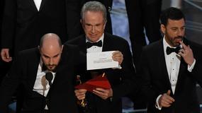 Oscary 2017: Akademia Filmowa nie zakończy współpracy z firmą PwC