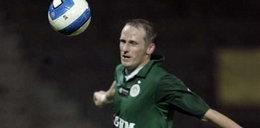 Legendarny piłkarz zagra w II lidze