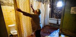 Były dumą Rosji, teraz to slumsy. Zobacz zdjęcia