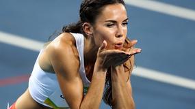 Rio 2016: piękna Joanna Jóźwik powalczy o medal
