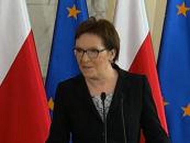 Ewa Kopacz, TVP Stream - Telewizja Polska S.A.