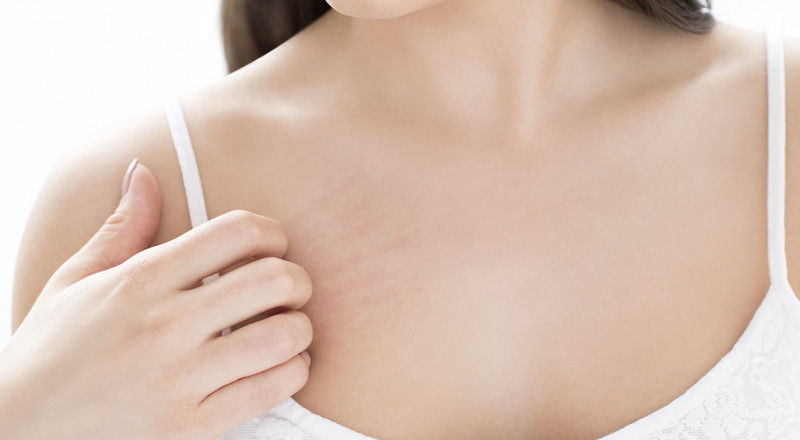 15 Reasons You May Be Dealing With Itchy Nipples and Boobs