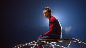 """Spider-Man: Homecoming"": oglądać do końca…"