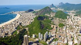 Nie takie straszne Rio