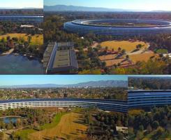 """FUTURUSTIČKI RAJ NA DVA MILIONA KVADRATA Novo sedište """"Epla"""" je konačno otvoreno i ZINUĆETE kad vidite kako izgleda (FOTO)"""