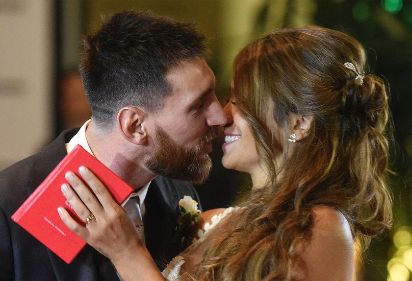 Argentyńska legenda pominięta w zaproszeniach