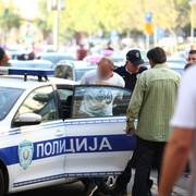 taksisti hapšenje
