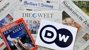 Niemiecka prasa ostrzega: w Europie wrze