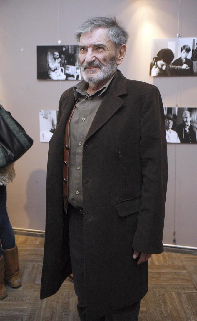 Mihajlo Miša Janketić