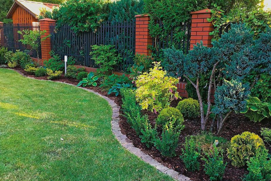 Mały Ogród Jak Go Urządzić Dom I Ogród Newsweekpl