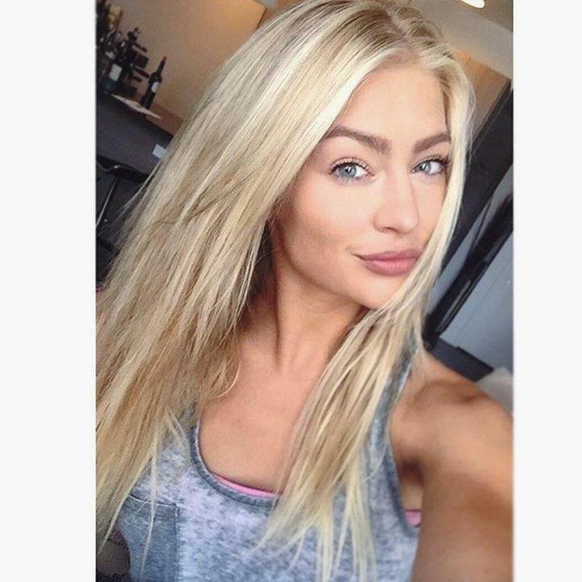 Ona potrafi zabić gołymi rękoma. Jej zdjęcia krążą w sieci