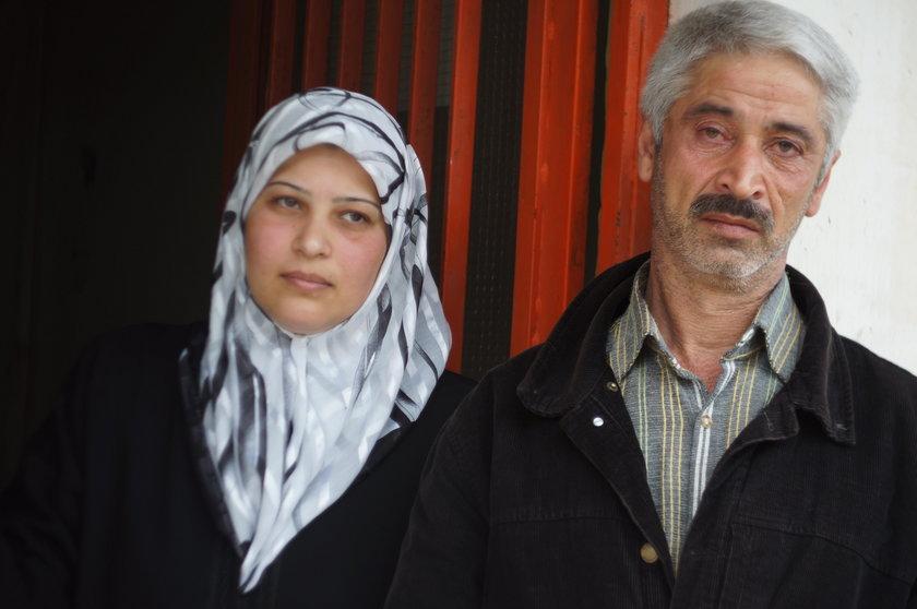 Krwawe walki wygnały ich z Aleppo