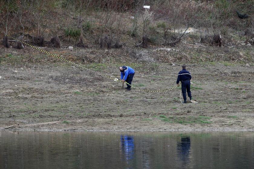 Zderzyły się dwa wojskowe śmigłowce